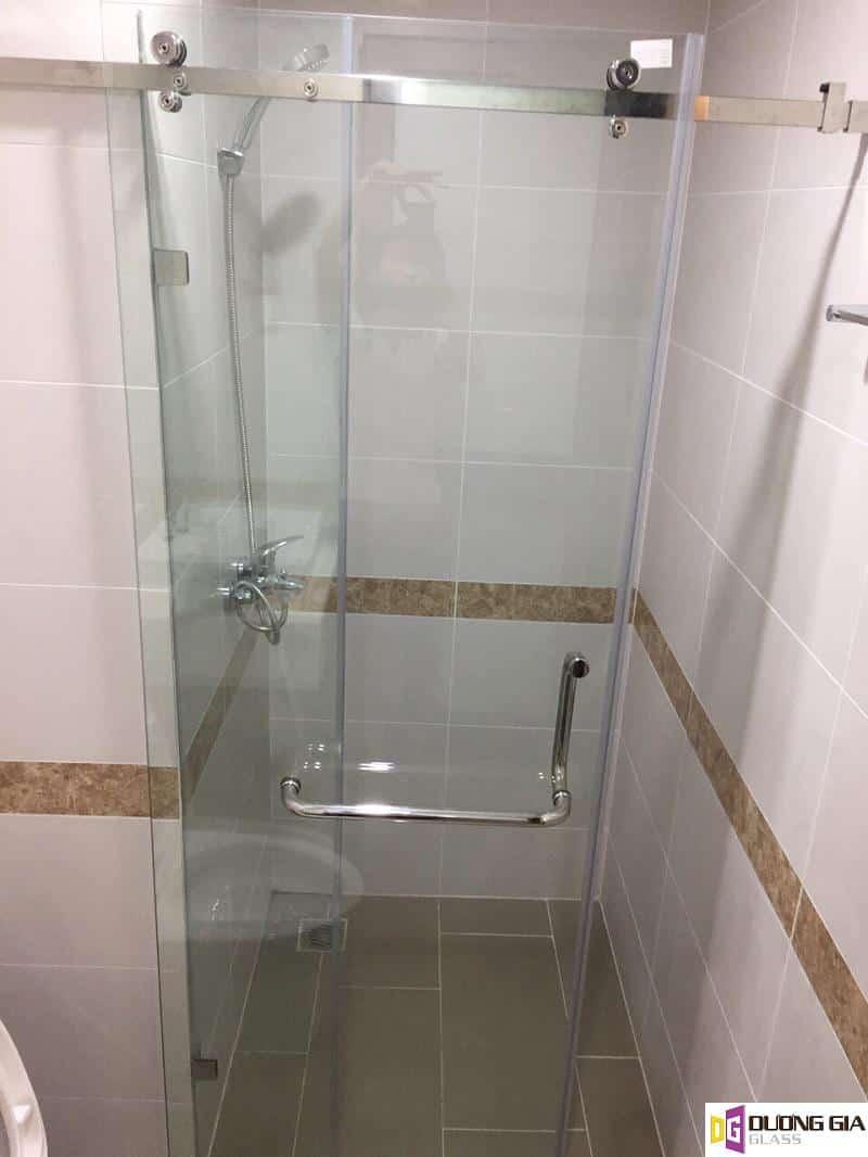 Cabin phòng tắm kính mẫu 10