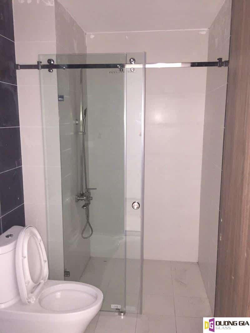 Cabin phòng tắm kính mẫu 12