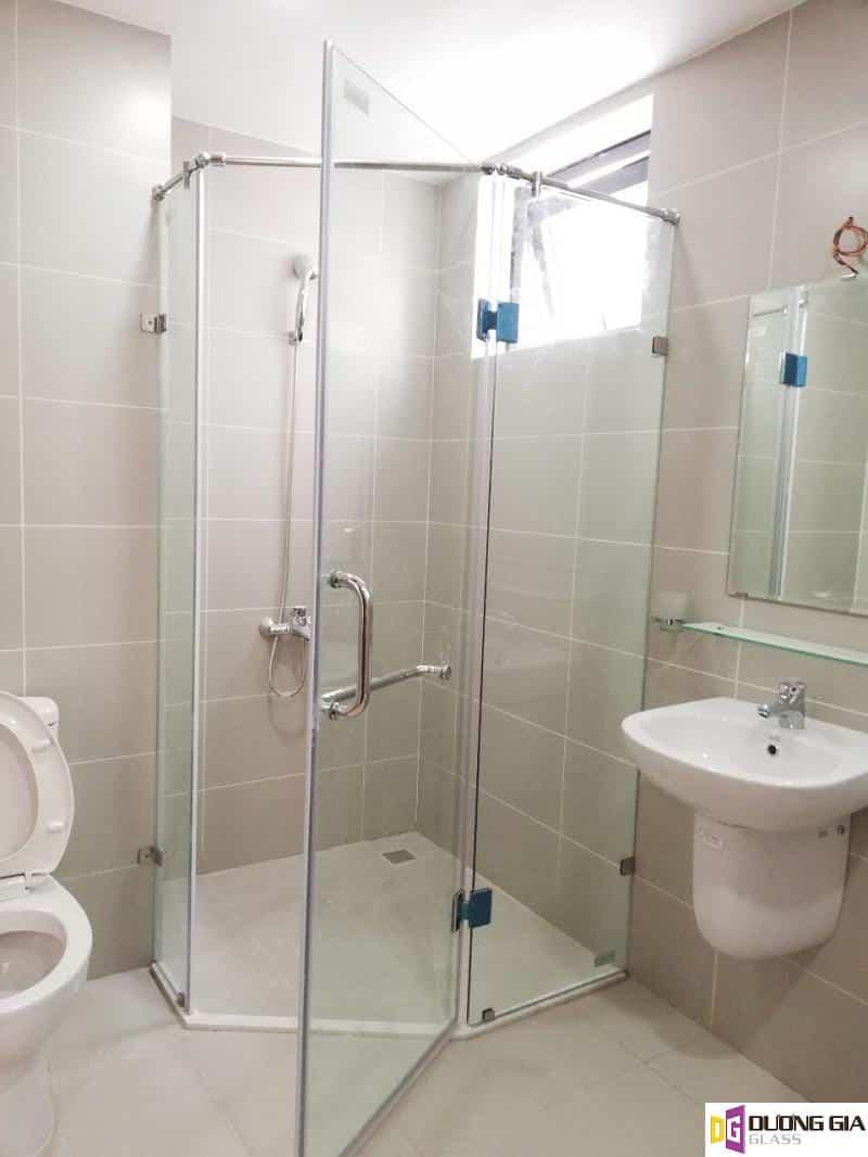 Cabin phòng tắm kính mẫu 13