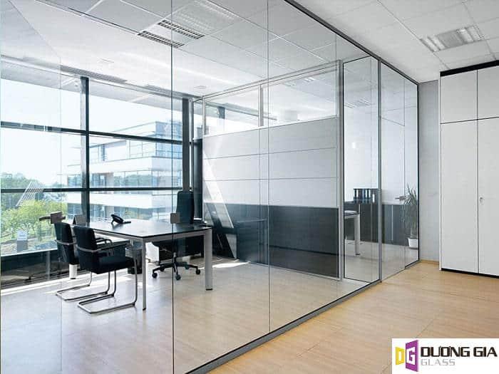 Công ty Dương Gia Glass