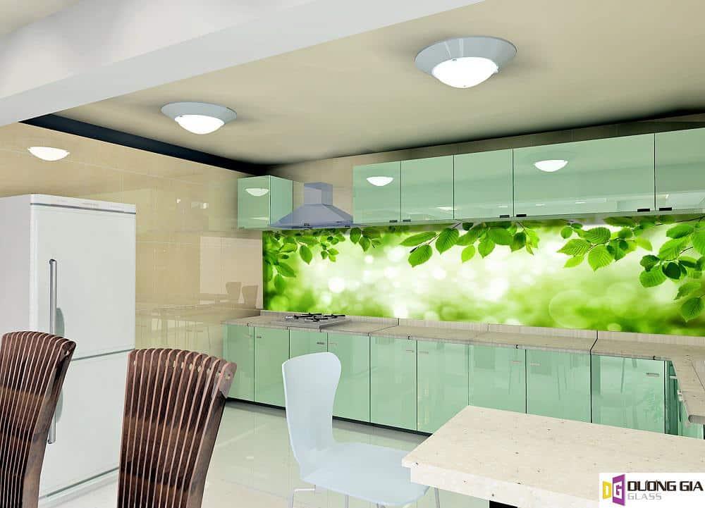 Kính ốp bếp 3D mẫu 24