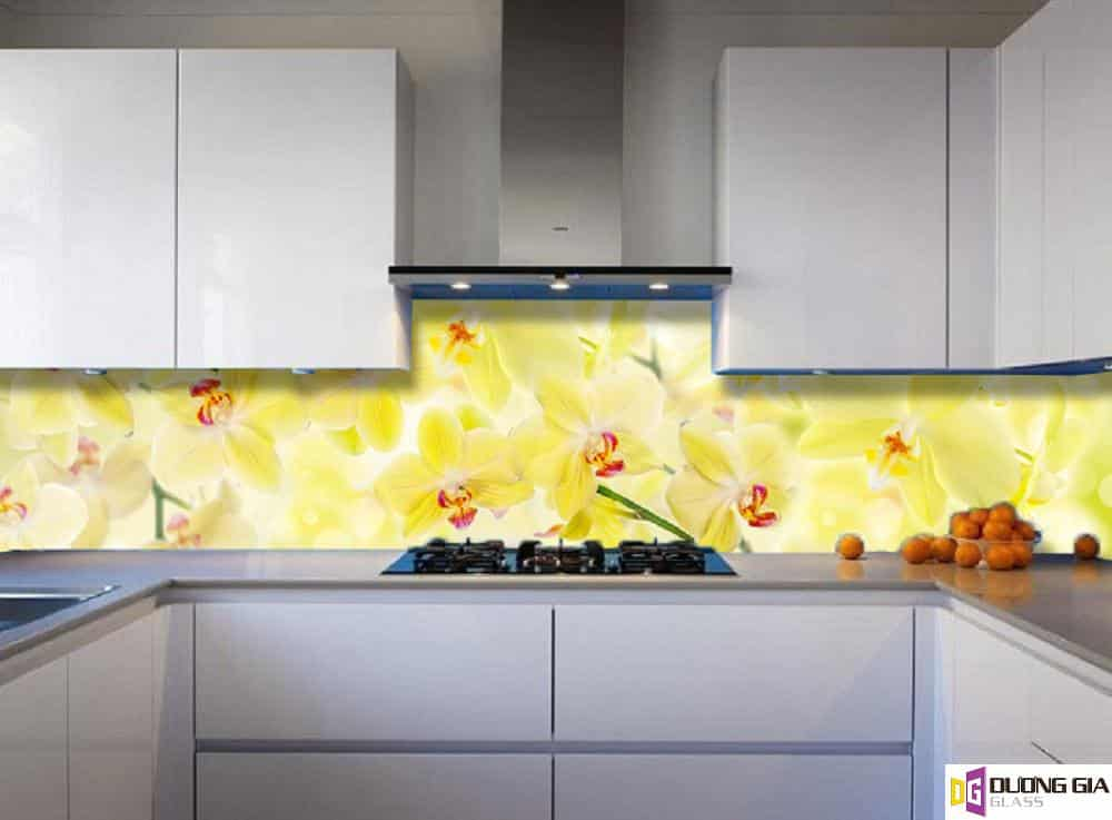Kính ốp bếp 3D mẫu 46
