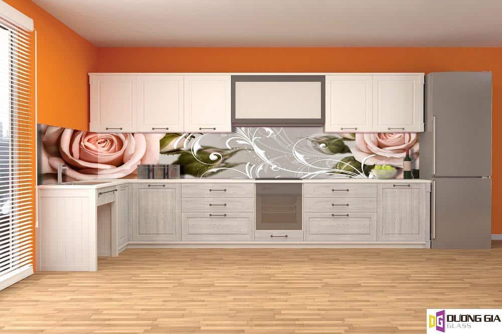 Kính ốp bếp 3D mẫu 50