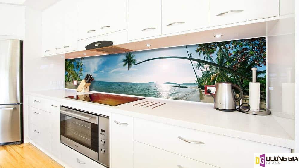 Kính ốp bếp 3D mẫu 53