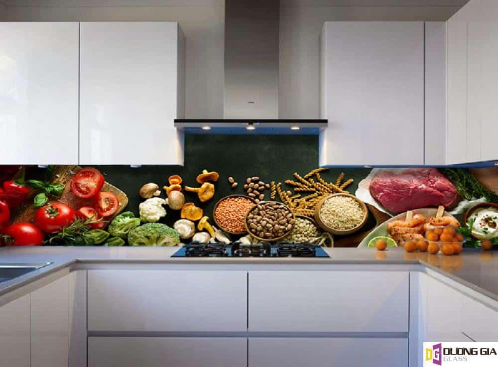 Kính ốp bếp 3D mẫu 65