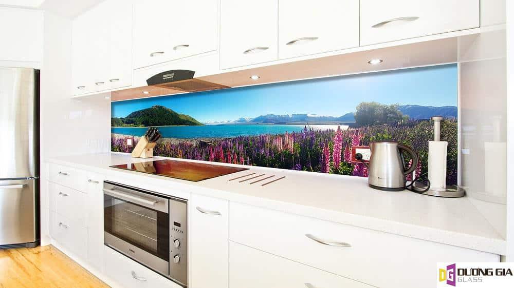 Kính ốp bếp 3D mẫu 67