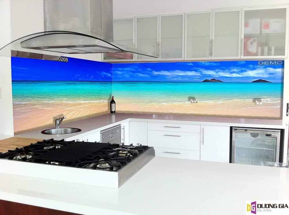 Kính ốp bếp 3D mẫu 92