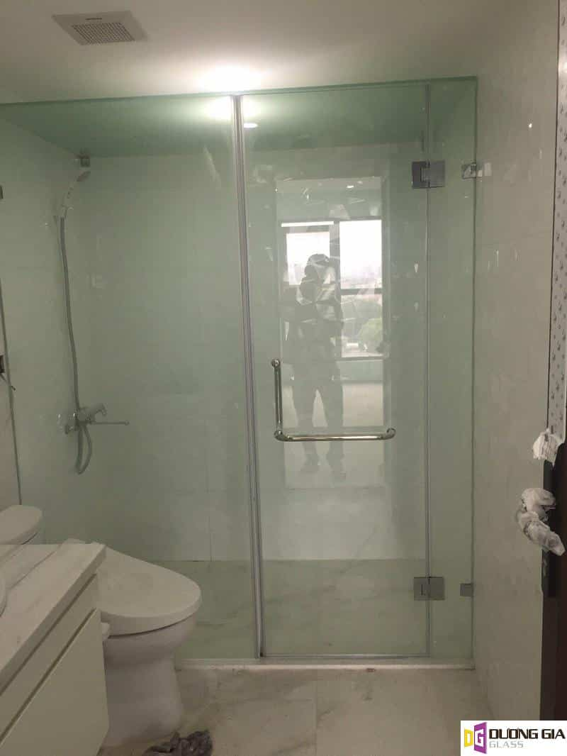 Phòng tắm kính mẫu 19
