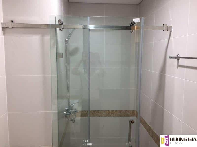 Phòng tắm kính mẫu 5