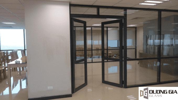 cửa kính cường lực uy tín tại hà nội